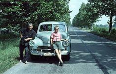1965  orig: NAGY GYULA MAGYARORSZÁG 5-ös főút