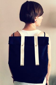 Maru Backpack - Teskoblog Store