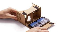 Google Cardboard Camera brings VR pictures to iOS  The VR imaging program comes to iOS for the very first time in the same way easy as its Android counterpart. Picture Source: YouTube   The technology giant  Google  has provided its  Cardboard Digicam  program on the App Store for  iOS products . The program enables users to get 360-degree encounter them in a virtual reality way using a VR viewer and only an iPhone and images.!   The statement of  Google's Cardboard Digicam  for iOS ..