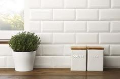 metro tiled splashbacks - Google Search