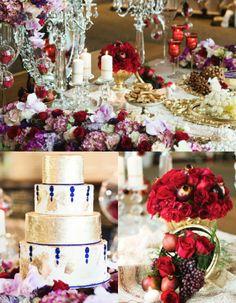 Divine Wedding Ideas from Talented Wedding Professionals - MODwedding