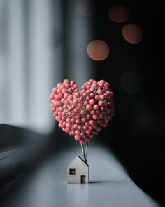 Home is where the heart is . Home is where the heart is . Heart Wallpaper, Love Wallpaper, Wallpaper Backgrounds, Iphone Wallpaper, I Love Heart, Happy Heart, Image Beautiful, Miniature Photography, Heart Images