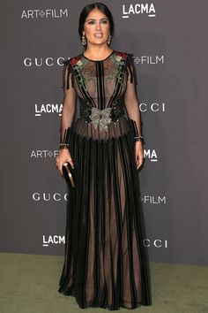 Гости вечера Art + Film Gala 2016 в музее LACMA   Мода   Выход в свет   VOGUE