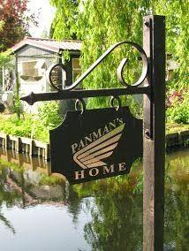 Panmans Home