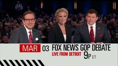 Everything You Need to Know About Thursday's Fox News GOP Debate | Fox News Insider