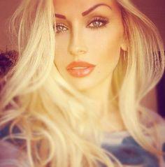 Pretty Makeup & Hair, filter