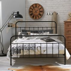 Jessica Bed   $269.00 - Milan Direct