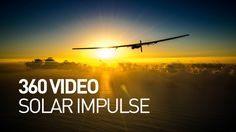 (11. 22. 2016) 360 video - Solar Impulse, Explorers Of The Impossible  Are you aware of Solar Impulse? If you are curious, today's video will teach you well! (솔라 임펄스에 대해서 아시나요? 만약에 궁금하시다면 오늘의 영상이 아주 친절하게 설명해줄꺼에요!)  Watch on WAVRP ▶ http://wavrp.com/awesome ◀  #wavrp360 #wavrp #vr #virtualreality #360video #curation #워프360 #워프 #영상 #360영상 #큐레이션 #솔라임펄스 #태양광 #비행기 #세계 #베트란드피카드 #안드레보쉬버그 #Solarimpulse #solar #airplane #world #BertrandPiccard #AndreBorschberg