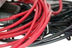 Das Kabel.