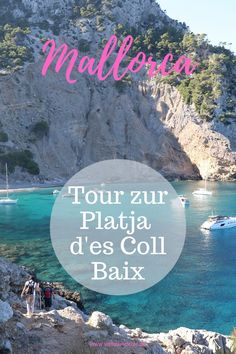 Wenn wir Urlaub auf Mallorca machen, dann immer im Norden. Diese Ecke  der Insel bietet wunderschöne Strände und tolle Gelegenheiten zum  Wandern mit Kindern. Wir zeigen euch unsere 5 liebsten Wanderungen rund  um Pollença und Alcúdia. #Mallorca #Alcudia #Pollenca #MallorcaWandern  #WandernmitKind Reisen In Europa, Menorca, Highlights, Happiness, Blog, Movie Posters, Movies, Travel, Spain Travel