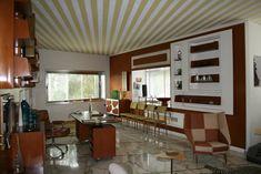 Clássicos da Arquitetura: Villa Planchart / Gio Ponti