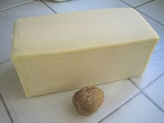 Make soap for your baby using your own breastmilk, luxurious ingredients in this recipe