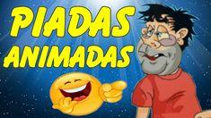 PIADAS ANIMADAS - As Melhores Piadas Animadas - Top 3 Piadas em Desenho ...