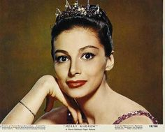 Pier Angeli 1958 | Flickr - Photo Sharing!