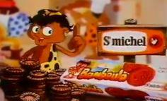 En 1987 sortait un biscuit au chocolat dénommé Bamboula. La mascotte du paquet de biscuit était un jeune africain habillé d'un pagne léopard. Ces délicieux gâteaux ont…