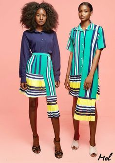 Womenswear Brand Fashpa Releases #WhoisMel Lookbook