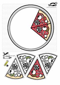 Cut and paste worksheets, activities Math Literacy, Kindergarten Activities, Activities For Kids, Cut And Paste Worksheets, Worksheets For Kids, Teaching Kids, Kids Learning, Math Division Worksheets, Math Fractions