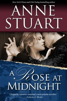 Todays Kindle Romance Daily Deal is A Rose at Midnight ($1.99), by Anne Stuart [indie backlist/Avon]. Romance fans will also want to grab Shadow Dance, also originally published by Avon and which she currently has on sale for $0.99.