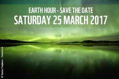 विश्व अर्थ आवर | World Earth Hour