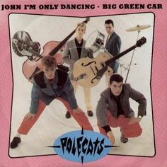 one of the best neo rockabilly bands.