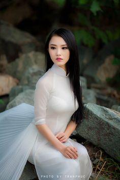 Beautiful Áo dài ~ Việt Nam