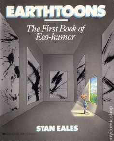 from $12.5 - Earthtoons: The First Book Of Eco-humor Tpb (1992 Warner Books) #1-1st Vf