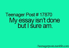 college essay quotes