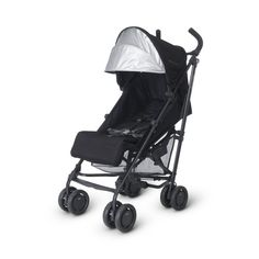 Convenience. Style. Functionality. The G-Luxe Stroller is a fantastically feature-packed ride offering unrivalled comfort for baby and making life easierfor you.   https://tinytotsbabystore.com/travel/prams-strollers/uppababy-g-luxe-stroller/