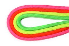 5 YARDS Neon Trim Rope Ribbon for Crafts, Sewing , Accessories #diycostume #fashionista #handmadeshop