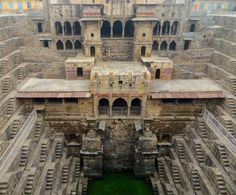 Elle passe 4 ans en Inde pour immortaliser des temples splendides qui vont disparaître! Les photos qu'elle ramène sont à couper le souffle…