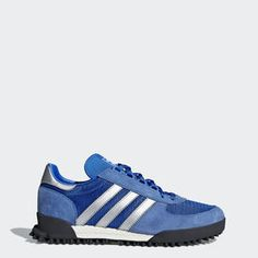 5deb266e7efec7 adidas Marathon TR Shoes - Green