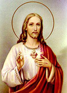 Douay-Rheims Catholic Bible, Sacred Heart Of Jesus
