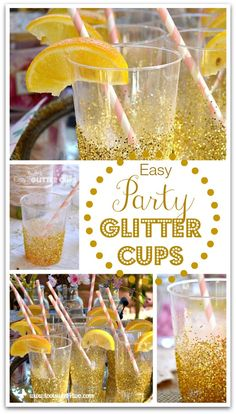 Easy Party Glitter C