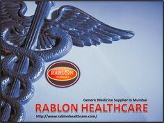 Wholesaling Of Drug Products By Rablon Healthcare.com Blog