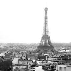 November 15, 2016 (320/366)   « Retrouver Paris! » ~ Honoré de Balzac