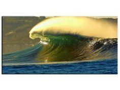 Cadre Tableau photo vague de vanthrax côte basque dans la catégorie Stéphane Salerno