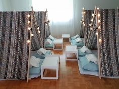 Tipi Fun Party, Curtains, Fun, Home Decor, Pajamas, Blinds, Decoration Home, Room Decor, Draping