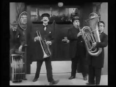 The Vagabond 1916 – Movies From The Silent Era