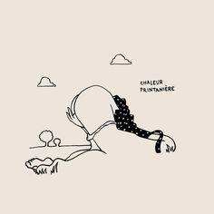 Petites Luxures – Des illustrations délicieusement coquines | Ufunk.net