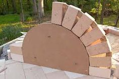 Image result for pizza oven spacers