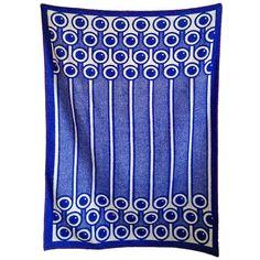 Manta de lana de cordero de patrón tejido de arándanos por Hokolo