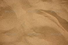 Sand ...  background, beach, copy space, dunes, fine, pattern, sand, structure, summer, surface, texture