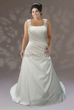 Woman by Venus Bridal Style - Vw8667