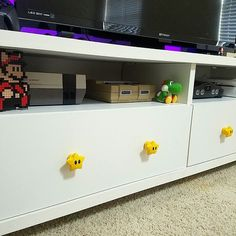 BossKeyDecor shared a new photo on Etsy – Game Room İdeas 2020
