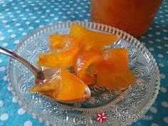 Νεράντζι γλυκό κουταλιού #sintagespareas #glikonerantzi