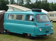 Gallery | Classic Camper Club - National 2005 - Austin Winner