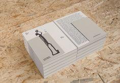 Erscheinungsbild für Kunstausstellung in Düsseldorf. Morphoria Design Collective http://www.morphoria.com
