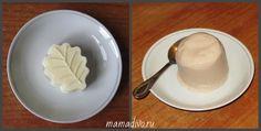 самодельное мороженое