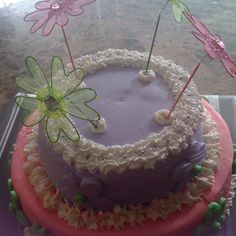 Another cake I made