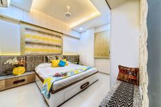 Bedroom From SAAR Interior Design